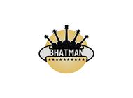 Bhatman Logo - Entry #5