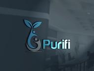 Purifi Logo - Entry #44