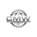 CMW Building Maintenance Logo - Entry #20