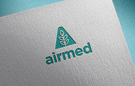 Airmed Logo - Entry #77