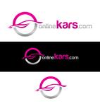 OnlineKars.com Logo - Entry #9