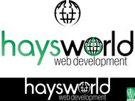 Logo needed for web development company - Entry #124
