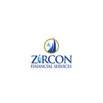 Zircon Financial Services Logo - Entry #340
