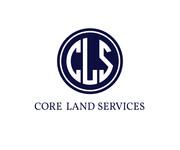 CLS Core Land Services Logo - Entry #230