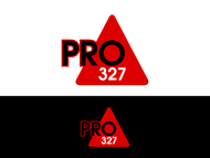 PRO 327 Logo - Entry #109
