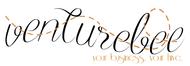 venturebee Logo - Entry #77