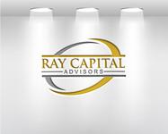 Ray Capital Advisors Logo - Entry #627