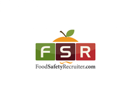 FoodSafetyRecruiter.com Logo - Entry #2