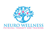 Neuro Wellness Logo - Entry #548