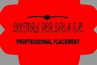 Doctors per Diem Inc Logo - Entry #144