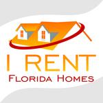 I Rent Florida Homes Logo - Entry #23