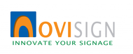 NoviSign Logo - Entry #23