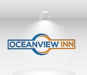 Oceanview Inn Logo - Entry #301