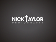 Nick Taylor Photography Logo - Entry #4