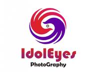IdolEyes Logo - Entry #36