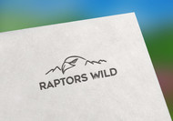 Raptors Wild Logo - Entry #233