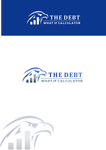 The Debt What If Calculator Logo - Entry #33