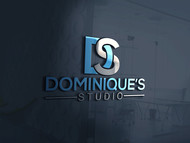 Dominique's Studio Logo - Entry #151