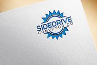 SideDrive Conveyor Co. Logo - Entry #241