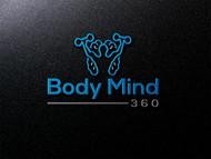 Body Mind 360 Logo - Entry #118
