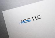 ACG LLC Logo - Entry #223