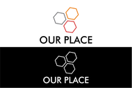 OUR PLACE Logo - Entry #73