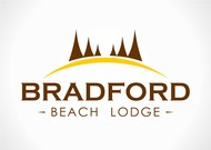 Bradford Beach Lodge Logo - Entry #42