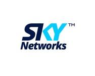 SKY Networks  Logo - Entry #88