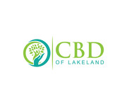 CBD of Lakeland Logo - Entry #148