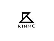 Kinme Logo - Entry #128