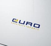 Euro Specialty Imports Logo - Entry #76