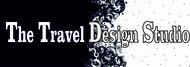 The Travel Design Studio Logo - Entry #27