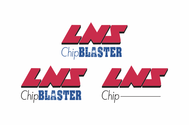 LNS CHIPBLASTER Logo - Entry #91