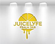 JuiceLyfe Logo - Entry #319