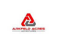 Arkfeld Acres Adventures Logo - Entry #18