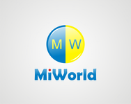 MiWorld Technologies Inc. Logo - Entry #22