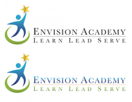 Envision Academy Logo - Entry #45