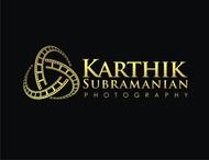 Karthik Subramanian Photography Logo - Entry #98