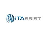 IT Assist Logo - Entry #23