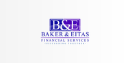 Baker & Eitas Financial Services Logo - Entry #61