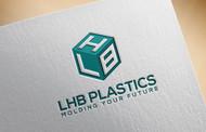 LHB Plastics Logo - Entry #111