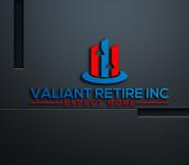 Valiant Retire Inc. Logo - Entry #230