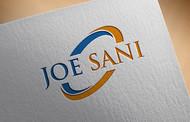 Joe Sani Logo - Entry #246