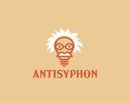 Antisyphon Logo - Entry #454