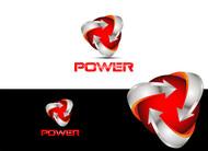 POWER Logo - Entry #39
