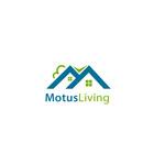 Motus Living Logo - Entry #120