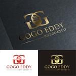 GoGo Eddy Logo - Entry #97