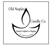 Old Naples Candle Co. Logo - Entry #62