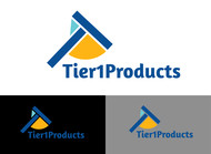 Tier 1 Products Logo - Entry #455