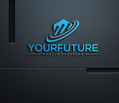 YourFuture Wealth Partners Logo - Entry #449